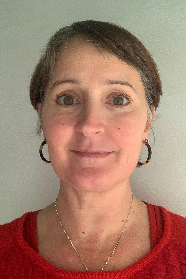 Headshot of Emily Richmond