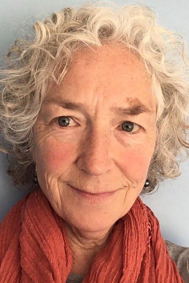 Headshot of Judith Griffies