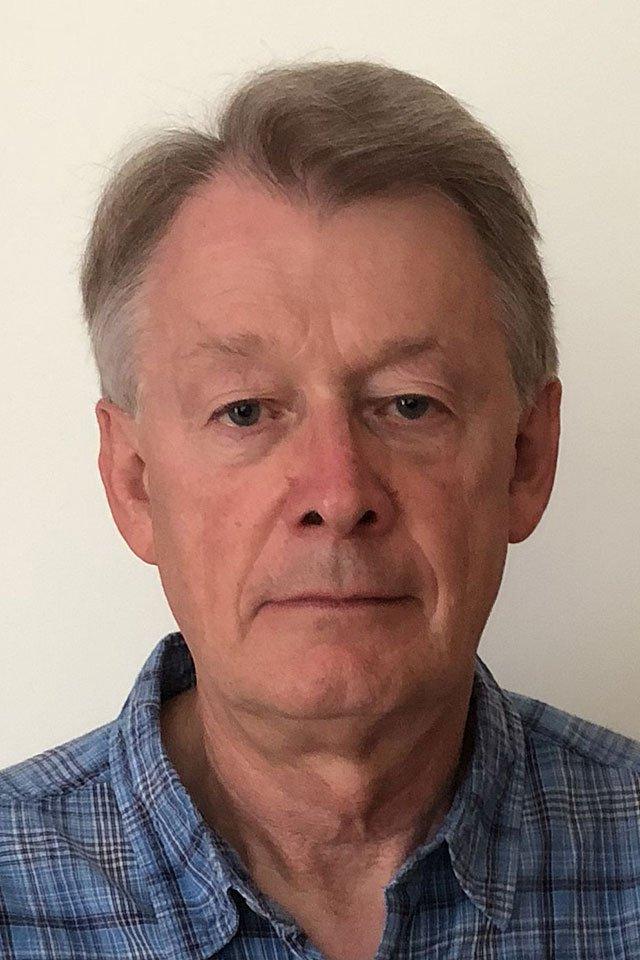 Headshot of Vince O'Farrell